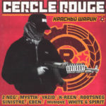 COMPILATION CERCLE ROUGE