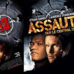 ASSAUT SUR LE CENTRAL 13 // ASSAULT ON PRECINCT 13