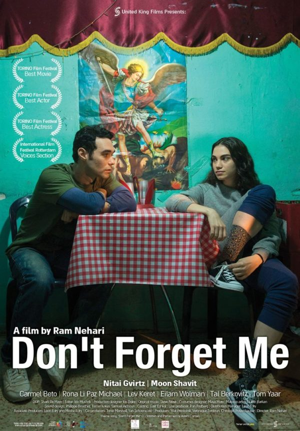 Don't forget me – 2019